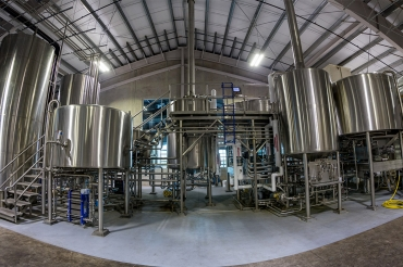 4-VESSEL BREWHOUSE – MAUI BREWING CO. (HI)